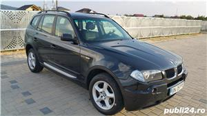 Bmw Seria X X3 - imagine 1