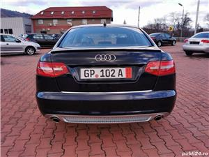 Audi A6 S   line 2,7 TDi Quattro - imagine 4