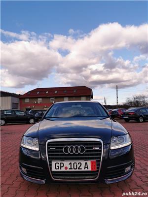 Audi A6 S   line 2,7 TDi Quattro - imagine 3