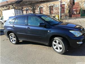 Lexus rx 300  - imagine 9