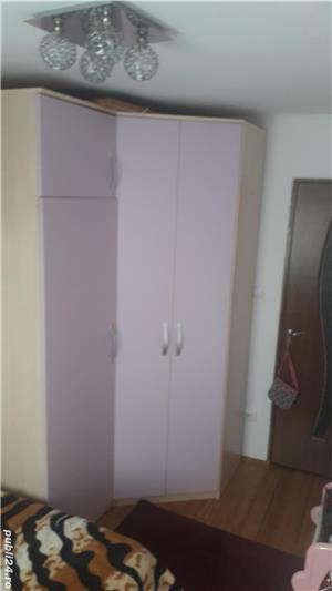 Apartament 3 camere decomandat comfort 1 centrala - imagine 5