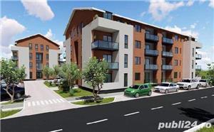 Girocului-Lidl, Autorizatie de Constructie la zi, 12 apartamente - imagine 2
