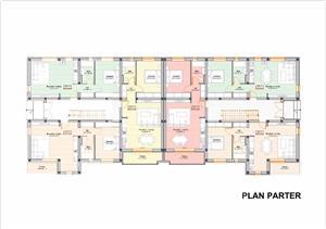 Girocului-Lidl, Autorizatie de Constructie la zi, 12 apartamente - imagine 7