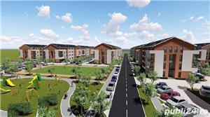 Girocului-Lidl, Autorizatie de Constructie la zi, 12 apartamente - imagine 6