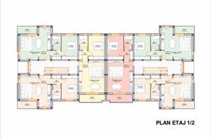 Girocului-Lidl, Autorizatie de Constructie la zi, 12 apartamente - imagine 8
