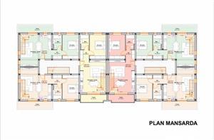 Girocului-Lidl, Autorizatie de Constructie la zi, 12 apartamente - imagine 9