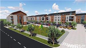 Girocului-Lidl, Autorizatie de Constructie la zi, 12 apartamente - imagine 3