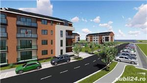 Girocului-Lidl, Autorizatie de Constructie la zi, 12 apartamente - imagine 1