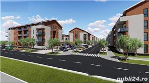 Girocului-Lidl, Autorizatie de Constructie la zi, 12 apartamente - imagine 4