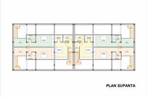 Girocului-Lidl, Autorizatie de Constructie la zi, 12 apartamente - imagine 10