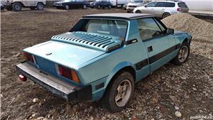 Fiat X 1-9  - imagine 2
