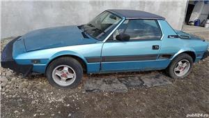 Fiat X 1-9  - imagine 3