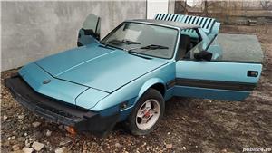 Fiat X 1-9  - imagine 8