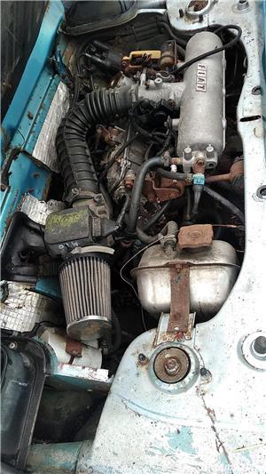 Fiat X 1-9  - imagine 7