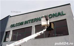 Operator program CorelDraw si utilaje, in productie publicitara - 24sign - imagine 2