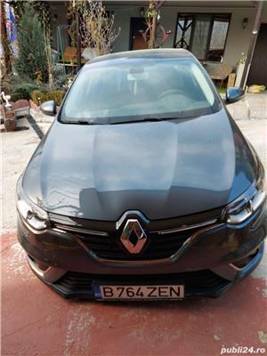 Renault megane NOU - imagine 1