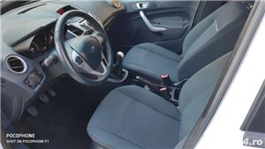 Ford Fiesta 1.6 tdci/2013/titanium/clima - imagine 9