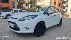 Ford Fiesta 1.6 tdci/2013/titanium/clima - imagine 1
