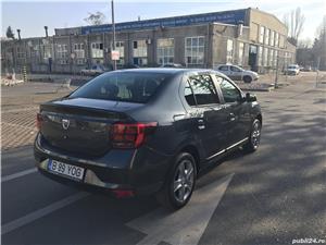 Dacia Logan prestige SL 7000 km Benzina +GPL - imagine 10