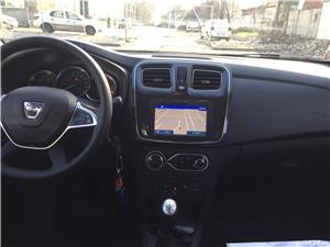 Dacia Logan prestige SL 7000 km Benzina +GPL - imagine 8