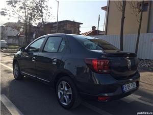 Dacia Logan prestige SL 7000 km Benzina +GPL - imagine 5