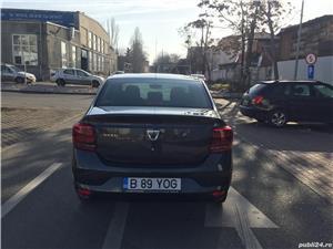 Dacia Logan prestige SL 7000 km Benzina +GPL - imagine 7