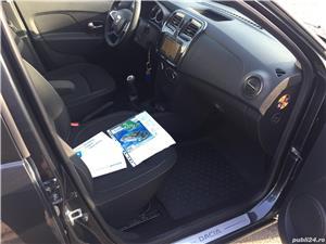 Dacia Logan prestige SL 7000 km Benzina +GPL - imagine 4