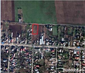 Teren Cazasu - 1200 m2 - imagine 5