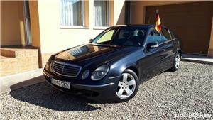 Mercedes-benz Clasa E E 200 Mercedes-benz Clasa E E 200 2002 , cutie de viteză Automata, Euro 3. Oferit de Persoana fizica.