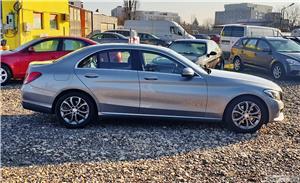 "MERCEDES-BENZ C220 CDI ""Carl Benz Signature"" - 2016 - NAVY - LED - BI XENON - EURO 6 - 169.000 KM.  - imagine 7"