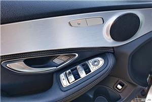 "MERCEDES-BENZ C220 CDI ""Carl Benz Signature"" - 2016 - NAVY - LED - BI XENON - EURO 6 - 169.000 KM.  - imagine 9"