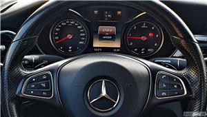 "MERCEDES-BENZ C220 CDI ""Carl Benz Signature"" - 2016 - NAVY - LED - BI XENON - EURO 6 - 169.000 KM.  - imagine 14"