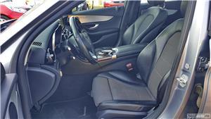 "MERCEDES-BENZ C220 CDI ""Carl Benz Signature"" - 2016 - NAVY - LED - BI XENON - EURO 6 - 169.000 KM.  - imagine 10"