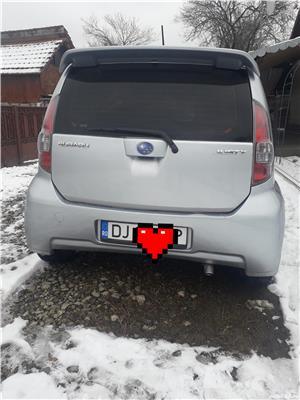 Subaru justy  - imagine 4