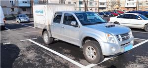 Isuzu d-max  - imagine 2