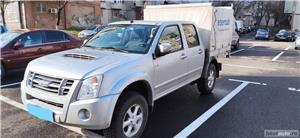 Isuzu d-max  - imagine 1