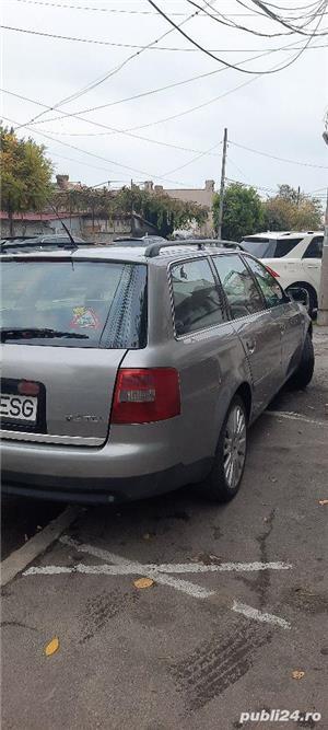 Audi A6 C4 - imagine 2