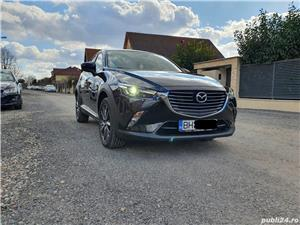 Mazda CX-3  - imagine 2