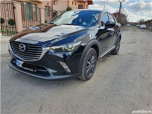 Mazda CX-3  - imagine 7