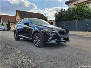 Mazda CX-3  - imagine 1