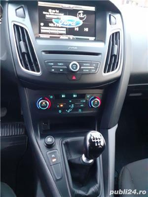 Ford Focus ST - imagine 10