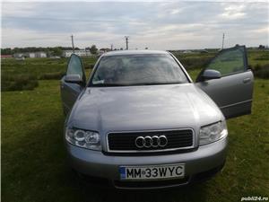 Audi A4 B6 - imagine 3