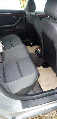 Audi A4 B6 - imagine 10