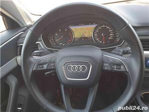 Audi A4 B9 - 2016 ultra S-tronic - imagine 4