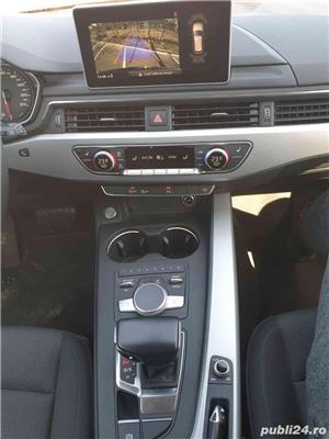 Audi A4 B9 - 2016 ultra S-tronic - imagine 9