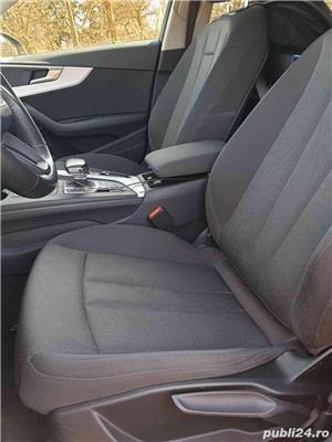 Audi A4 B9 - 2016 ultra S-tronic - imagine 8