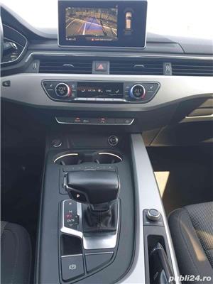 Audi A4 B9 - 2016 ultra S-tronic - imagine 6