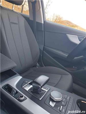 Audi A4 B9 - 2016 ultra S-tronic - imagine 7