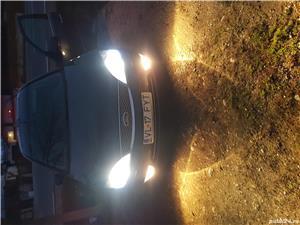 Ford Mondeo MK3 - imagine 4