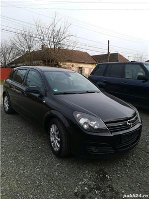 Opel Astra H - imagine 3